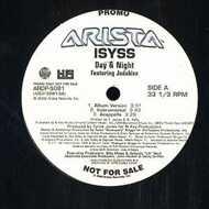 Isyss - Day & Night