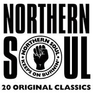 Various - Northern Soul: 20 Original Classics (RSD 2017)