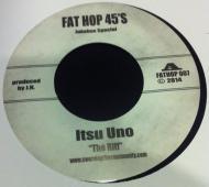 Itsu Uno - The Riff / B-Boy On The Loose
