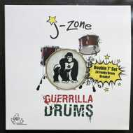 J-Zone - Guerrilla Drums