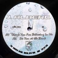 J. Albert & Person Of Interest  - EDR002