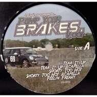 J. Espinosa - Pump Your Breaks V.001