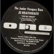 J.D. Braithwaite - Love Me Tonight