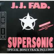 J.J. Fad - Supersonic Remix / Another Hoe / Breakdown (Dance Your Ass Off)