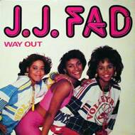 J.J. Fad - Way Out