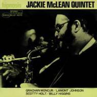 Jackie McLean Quintet - Hipnosis