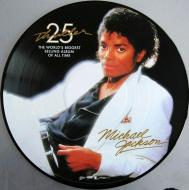 Michael Jackson - Thriller 25 (Picture Disc)