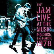 The Jam - Live At The Music Machine