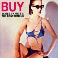 The Contortions - Buy (Lounge Smoke Edition)