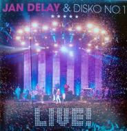 Jan Delay  - Wir Kinder Vom Bahnhof Soul: Live!