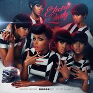 Janelle Monae - Electric Lady (Colored Vinyl Edition)