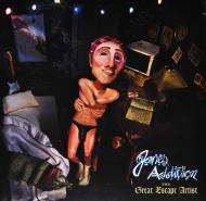 Jane's Addiction - The Great Escape Artist