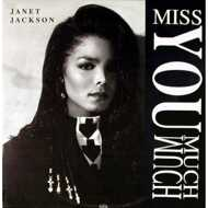 Janet Jackson - Miss You Much (The Shep Pettibone Remixes)