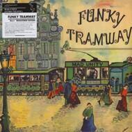 Mad Unity (Janko Nilovic) - Funky Tramway