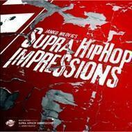 Janko Nilovic - Supra Hip Hop Impressions
