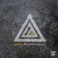 Jaribu - JariBu Afrobeat Arkestra