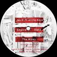 Jay-Z - Empire State (The Mixes)