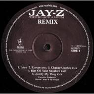 Jay-Z - The Black Album (Remix)