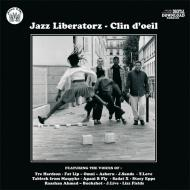 Jazz Liberatorz - Clin D'Oeil (Damaged Copies)