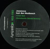 Jazzanova - I Can See (Konstantin Sibold Remix)