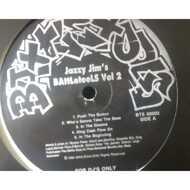 Jazzy Jim - Jazzy Jim's Battletools Vol. 2