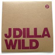 J Dilla (Jay Dee) - Wild / Make 'Em NV