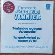 Jean-Claude Vannier - L'Enfant Assassin Des Mouches Alternate Takes (RSD 2016)