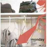Jean Grae - Monday / Fire / Who Is It?