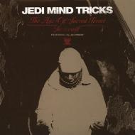 Jedi Mind Tricks - The Age Of Sacred Terror / Saviorself