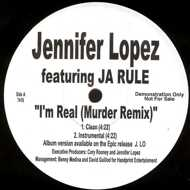 Jennifer Lopez - I'm Real (Murder Remix)