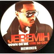 Jeremih - Down On Me