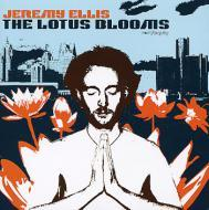 Jeremy Ellis - The Lotus Blooms