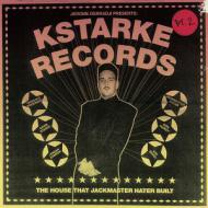Jerome Derradji - Kstarke Records (The House That Jackmaster Hater Built) (Pt. 2)