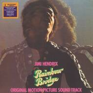 Jimi Hendrix - Rainbow Bridge (Soundtrack / O.S.T.)