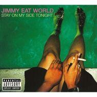 Jimmy Eat World - Stay On My Side Tonight
