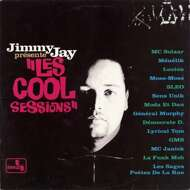 "Jimmy Jay - ""Les Cool Sessions"""