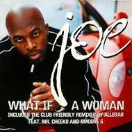 Joe - What If A Woman