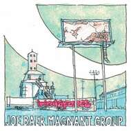 Joe Baer Magnant Group - Liminal Spaces