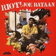 Joe Bataan - Riot!