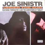 Joe Sinistr - Under The Sun