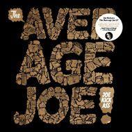Joe KickAss - The Average Joe (Gold Vinyl Edition)