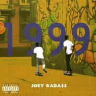 Joey Bada$$ (Joey Badass) - 1999