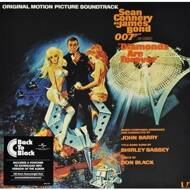 John Barry - James Bond 007 - Diamonds Are Forever (Soundtrack / O.S.T.)