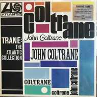 John Coltrane - Trane: The Atlantic Collection