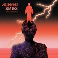 John Corigliano - Altered States (Soundtrack / O.S.T.) [Purple Swirled Vinyl]