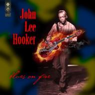 John Lee Hooker - Blues On Fire