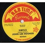 John Lee Hooker - Dimples / Boom Boom / She's Mine