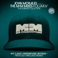 John Morales - The M+M Mixes IV (Part A)