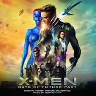 John Ottman - X-Men: Days Of Future Past (Original Motion Picture Soundtrack)