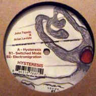 John Tejada & Arian Leviste - Hysteresis